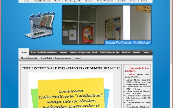 Website V2